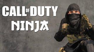 Call of Duty - NINJA MONTAGE! #2 (Funny Moments & Ninja Trolling)