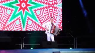 День Независимости Республики Беларусь. г. Брест Беларускі вянок 2017
