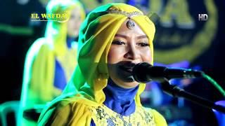 Gambar cover SING KERI COKOT BOYO - EL WAFDA LIVE GAJI GUNTUR DEMAK