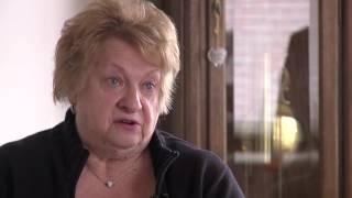Extended Interview: Woman in one of PA's biggest manhunts recounts the 8 days of terror