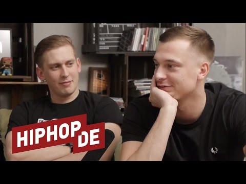 """Motivation für Zugezogen Maskulin: """"Ab und zu 'n Eierlikörchen!"""" (Fanfragen) - Toxik trifft"""