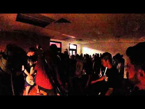 Restrictions - (Full Set) Upstairs at 199, Brisbane 24/01/14