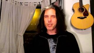 TESTAMENT - 7 Days 'Til Christmas (ALEX SKOLNICK on FAVORITE HOLIDAY CARTOON)