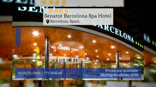 Barcelona City Break | Holidays to Spain | Super Escapes Travel