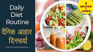 25 Alkaline Diet-Utmost Requirement of Body
