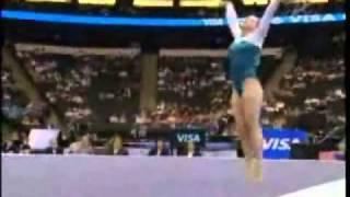 Hideous Choreography Gymnastics Montage