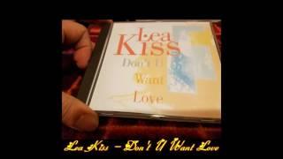 Lea Kiss - Don
