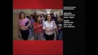 Kelly Clarkson - Hometown Premiere - Part 4/4 - 11-06-03