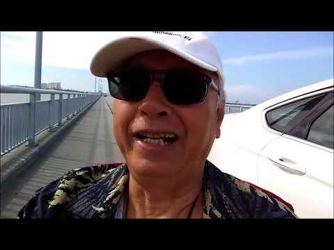 12 05 2017 On The Biloxi Bay Fishing Pier