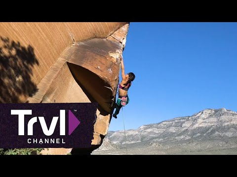 Explore Red Rock Canyon - Travel Channel