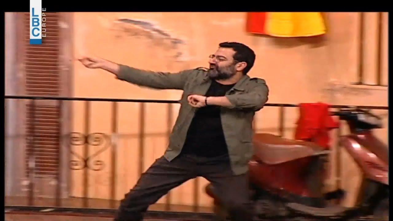 حسين في مسرحية جورج خباز: أنا بحبه لمار شربل، مَنّو طائفي  - 22:58-2021 / 4 / 14
