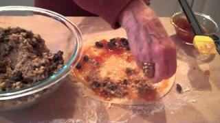 How To Make Rugelach Pastries