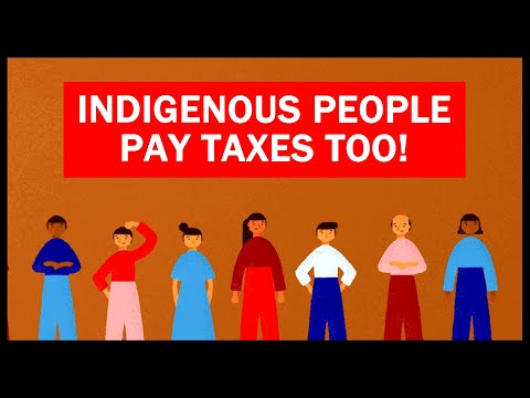 The Truth Behind The Indigenous Tax Exemption