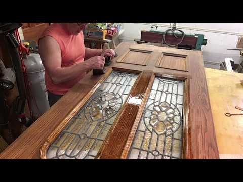 Ultimate Guide to Bubble Free Polyurethane Varnish - Doors, Furniture, Cabinets, Tables