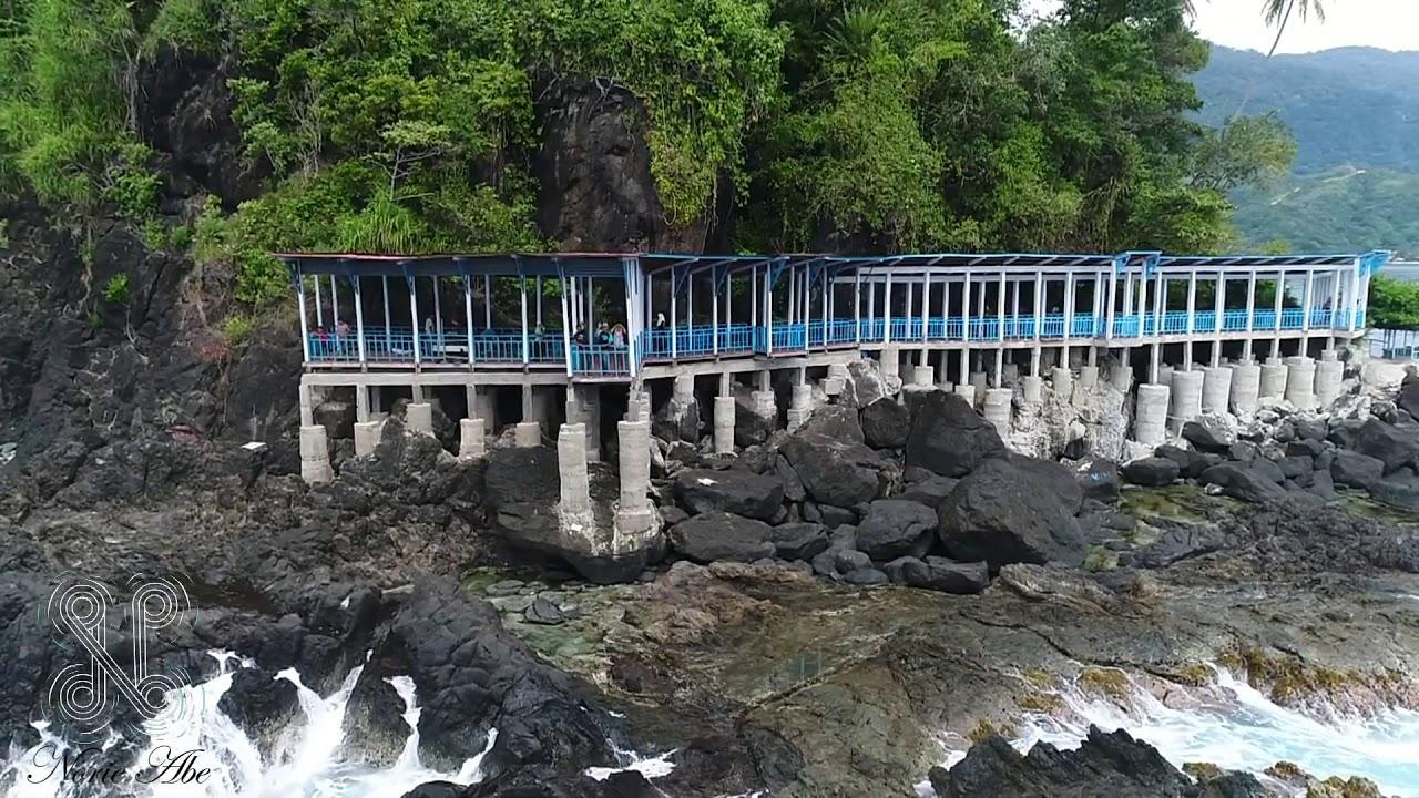 Pesona Wisata Kota Tapaktuan, Aceh Selatan - YouTube