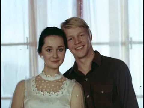 Приморский бульвар 1 серия (1988)