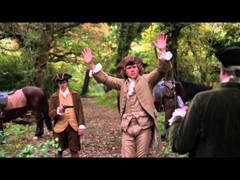 Trailer do filme Barry Lyndon