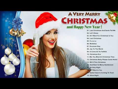 Best Pop Christmas Songs Playlist 2019 - Merry Christmas 2019 - Popular Pop Christmas Songs 2019