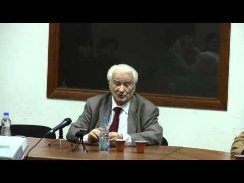 Dragoljub Mićunović - Sećanja na rad Instituta