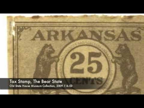 Arkansas / Arkansaw: A State and It