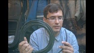 """Высоковольтные провода медь или """"силикон""""?"""