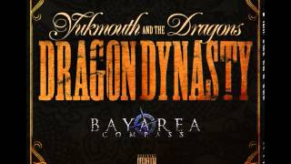 Yukmouth and The Dragons ft. Tj Maxximum - My Senorita [BayAreaCompass]