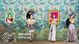 Download Red Velvet 레드벨벳 '행복 (Happiness)' MV