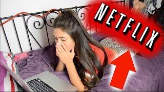Die Sache mit Netflix..