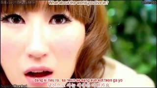 Yoari - Excuse Me [Eng Sub|Rom|Hangul+DL] (요아리 - 저기요) Yo Ah Ri