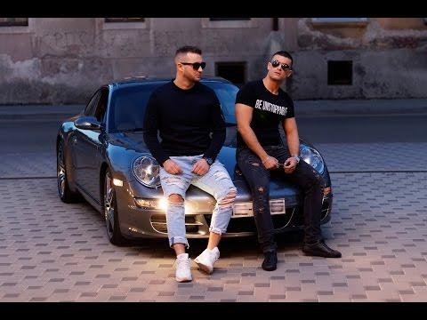 DJ SNS & MARKO VANILLA - LOVA, KOLA I STAN (Official HD Video 2017)