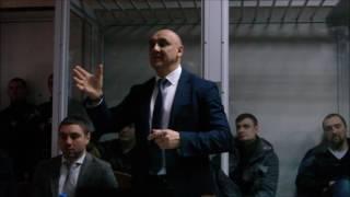 Адвокати вбивць Небесної Сотні знущаються над Героєм Майдану