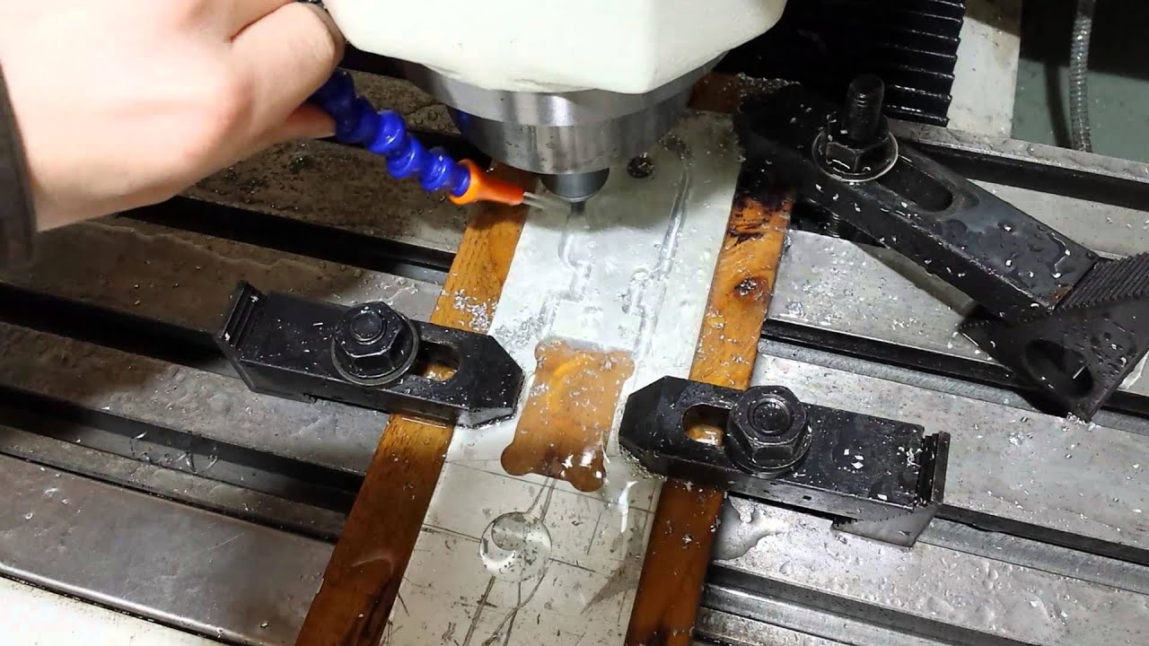 Tormach 1100 Cnc Tools - Year of Clean Water