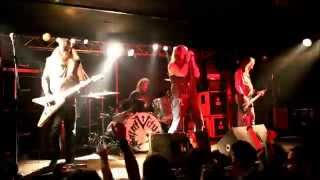 SAINT VITUS - War Is Our Destiny HD-Stereo (Live, Rome - ITALY 2014)