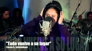 I-Nesta ( El Rasta Del Futuro ) & SoldJah Band - D