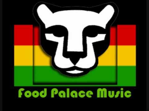 WE CONNECT RIDDIM MIX (FOOD PALACE MUSIC) BY JABBI