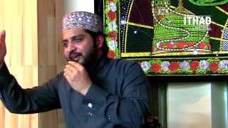 Milad un Nabi 2014 - Hafiz Noor Sultan Siddiqui - Naat Medley