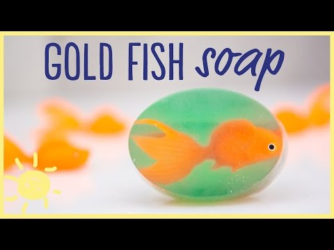 DIY |  How To Make Your Own Soap (Easiest Recipe)