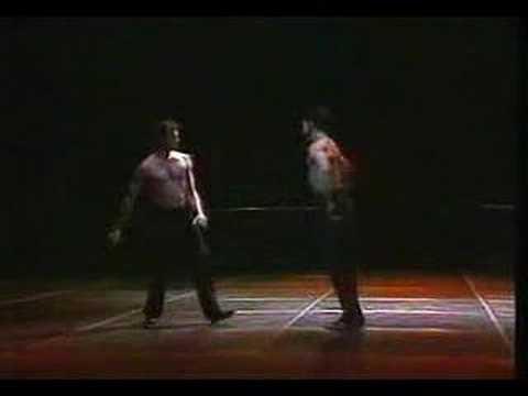 Maurice Bejart. Tango