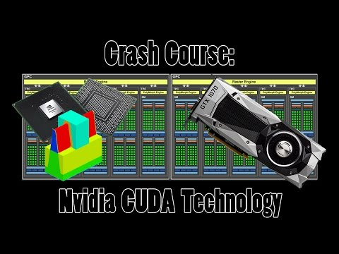 What Are CUDA Cores?