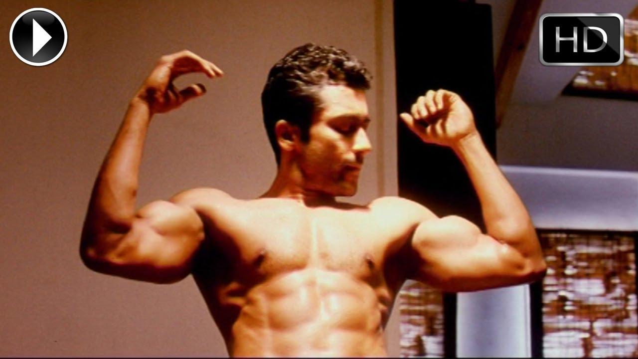 Surya Son Of Krishnan Movie Surya Workouts In Gym Youtube