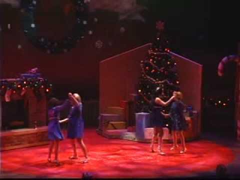 "Winter Wonderettes- ""Man with the Bag"" (Laguna Playhouse Winter 2009)"