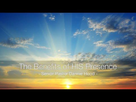 Wednesday 06.23.21| Senior Pastor Dannie Hood
