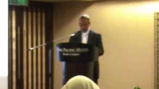 Majlis Anugerah Perkhidmatan Cemerlang CREAM 2012 Thumbnail