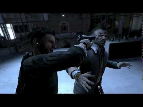 Splinter Cell Conviction - Review - Game Over