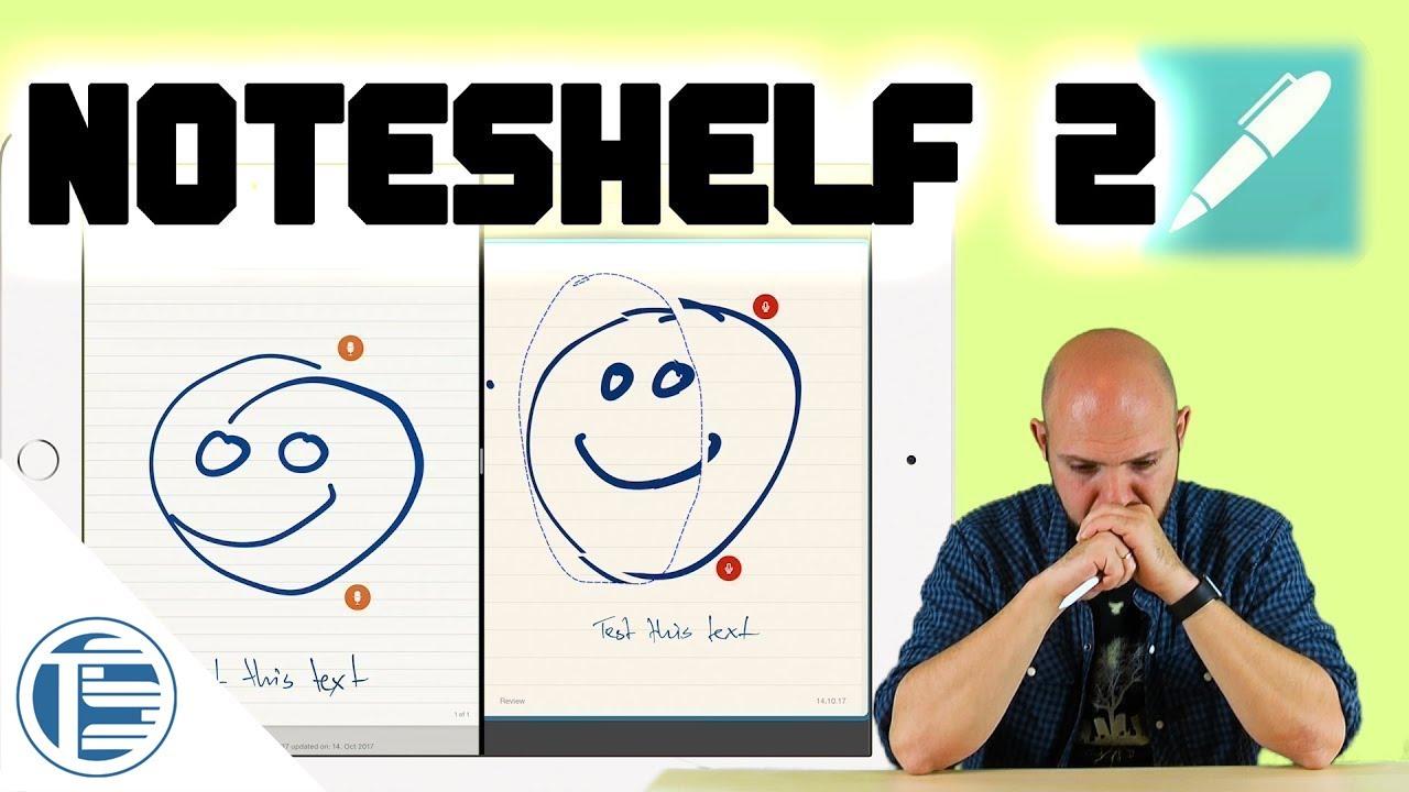 User guide pdf noteshelf
