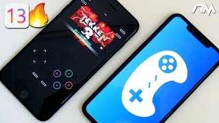 How To Get PROVENANCE On iOS 13 - Multi System EMULATOR For iPhone & iPad