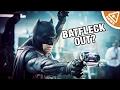 Does Ben Affleck Really Want to Quit The Batman? (Nerdist News w/ Kyle Hill)