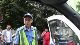 Инспектор подрабатывает таксистом(Инспектор подрабатывает таксистом. Это *** вместо того чтоб следить за безопасностью дорожного движения,..., 2014-08-22T02:19:41.000Z)