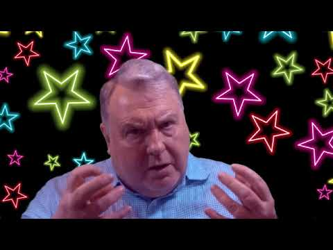 Aquarius  - Your 2018 Year Ahead Horoscope by Russell Grant