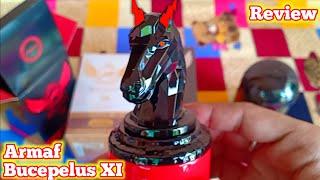 Armaf bucephalus XI Review